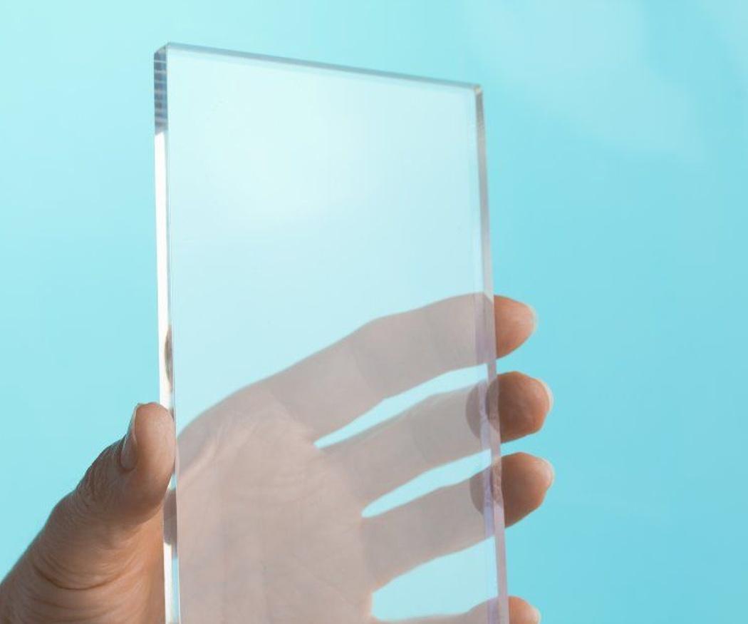 Las ventajas de los plásticos técnicos: el metacrilato