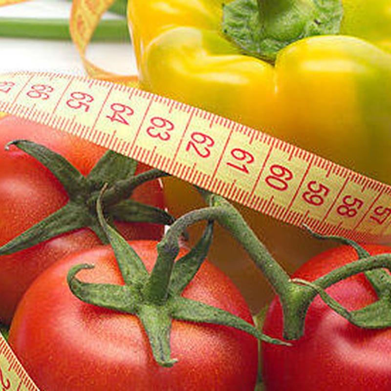 Nutrición : Servicios de Time4fit