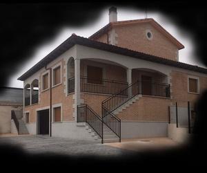 Vivienda Unifamiliar en Vita, -Ávila-