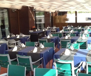Restaurante para celebraciones familiares en Las Tablas