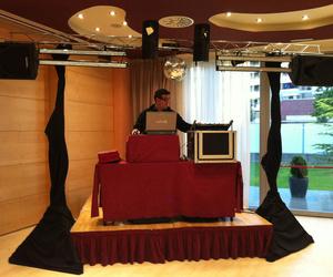 Galería de Discotecas móviles en Huesca | Sonido Discomóvil 54