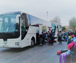 Autocares para eventos Salamanca