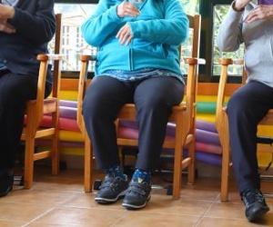 Cuidado de personas mayores O Porriño