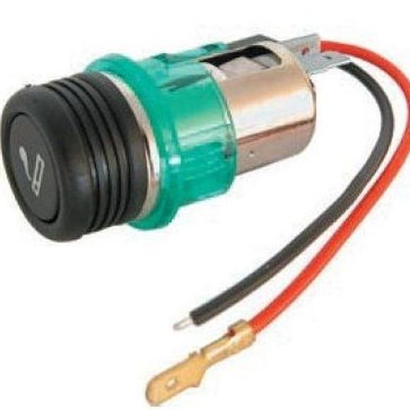Encendedor eléctrico auto 12V : Productos de Sucesor de Benigno González