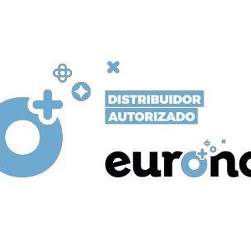 Distribuidor de Eurona: Servicios de Upi Campos