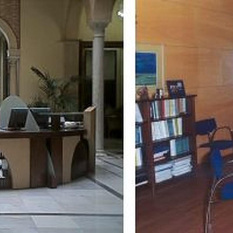 Nuestros trabajos: Trabajos de carpintería de Talleres de carpintería Figueroa
