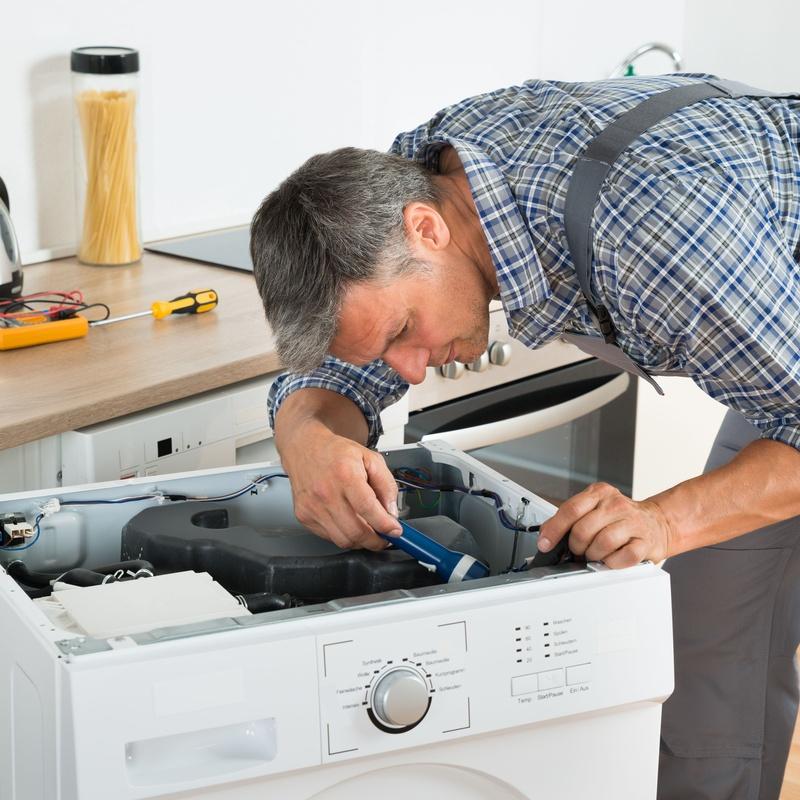 Reparación de electrodomésticos: Reparación (Electrodomésticos) de Guztiok Bat