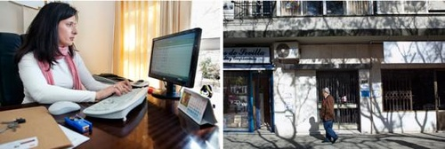 Ayuda a domicilio en Sevilla