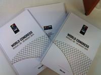 Textos y Formas con el World Congress de FIBA - Mundobasket España 2014