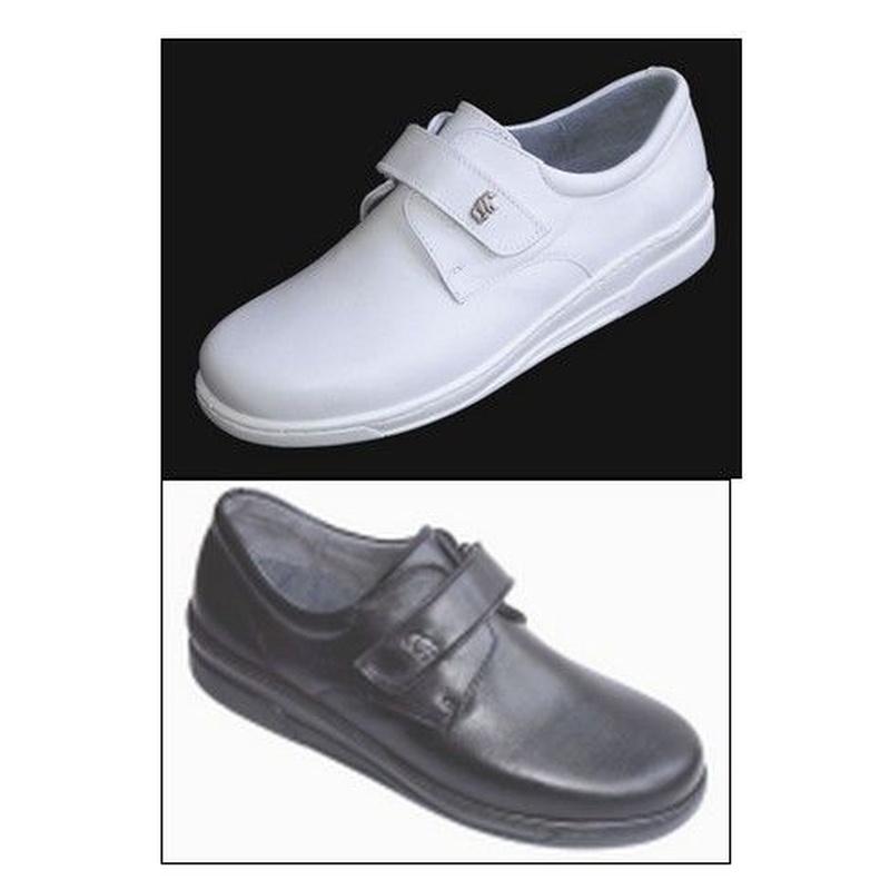 Calzado profesional Saguy´s: Catálogo de Confecciones C.R.A.S.-Confecciones Carpa
