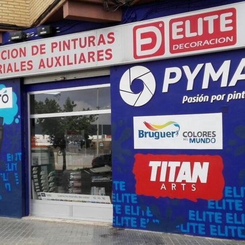 Élite Pinturas Valencia