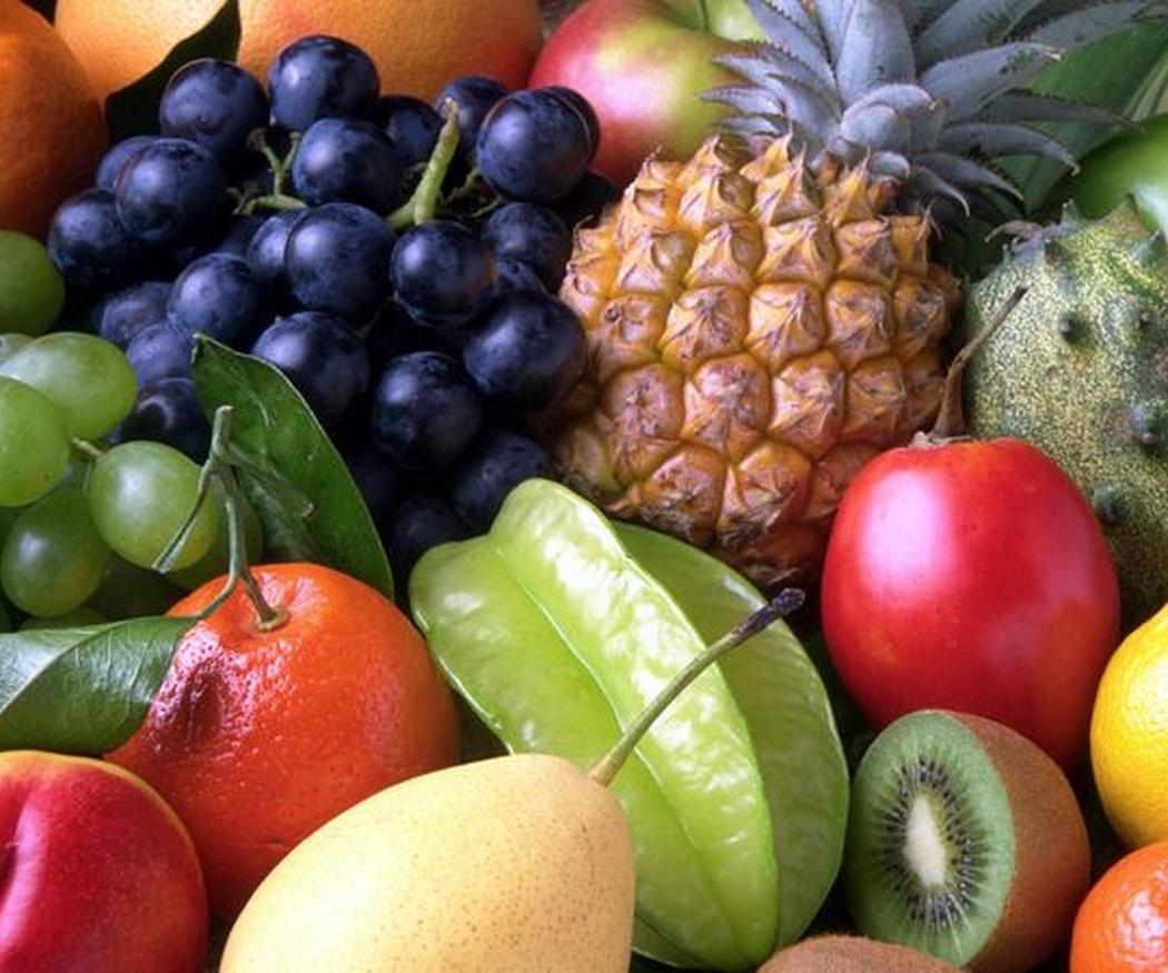 Consejos para cuando elijas la fruta