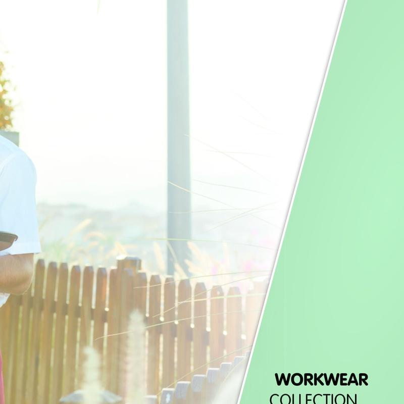 Workwear  : Servicios de Serigrafía Badajoz