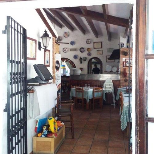 Restaurante pizzería en Salou