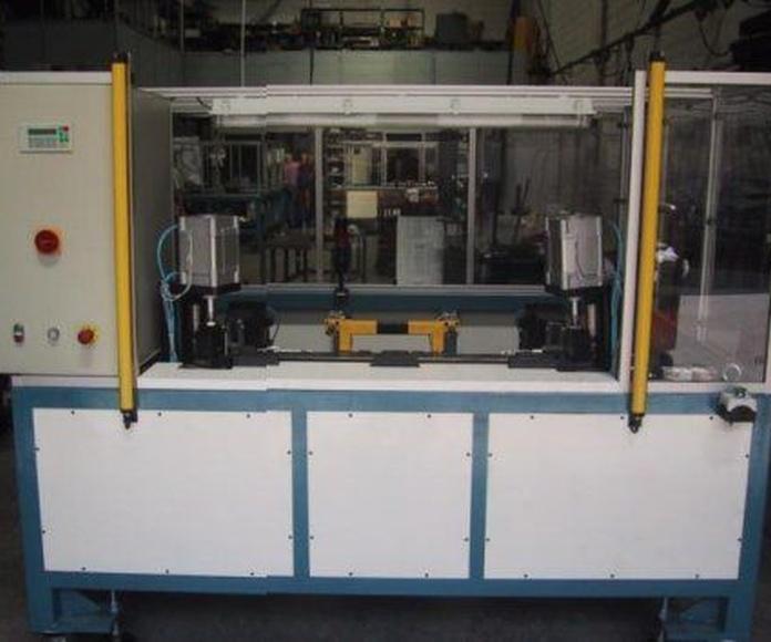 Automatismos: Productos de Maquinaria Industrial Rou S.L.