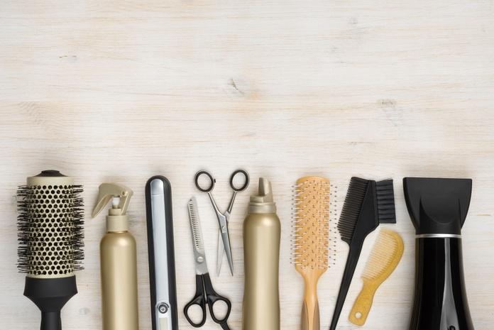 Servicio de peluquería a domicilio: Servicios de Estrada Peluquero Ibiza