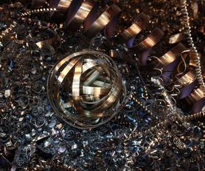 Recogida y venta de metales