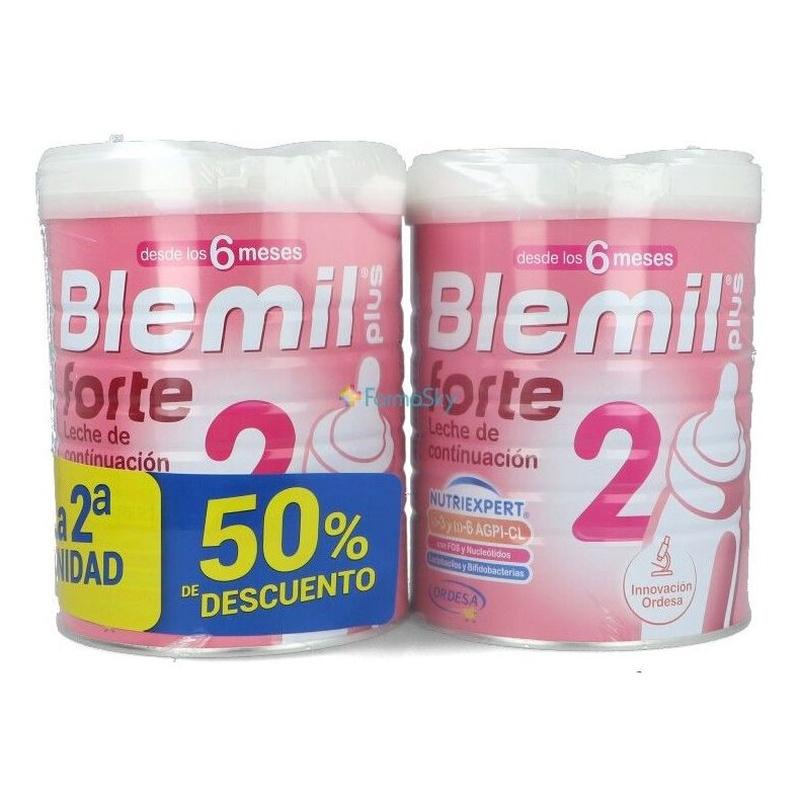 BLEMIL PACK  (2ª 50 % DTE): PRODUCTES EN ESTOC  de Farmacia Rosa Cinca | Guissona | 365 | 8.30-21