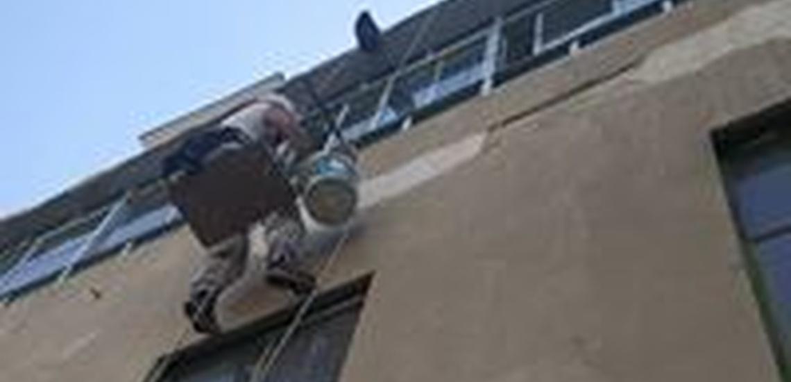Aislantes térmicos e impermeabilización de fachadas en Ourense