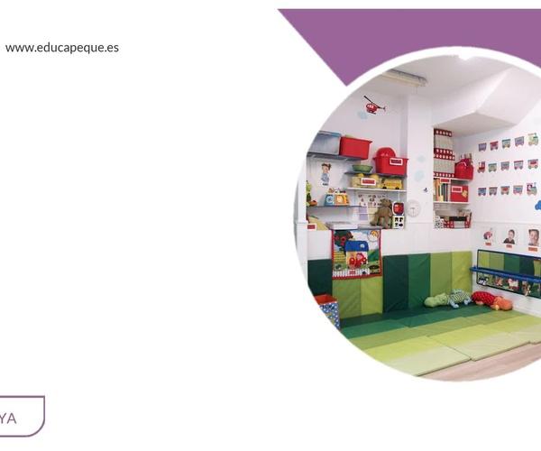 Educación infantil en Sevilla | Kirikou Karavac y el Sabio2