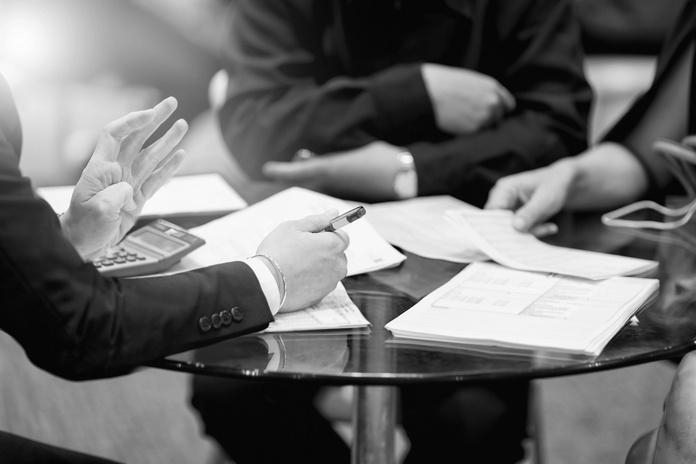 Derecho Administrativo: Servicios de S&S Legal