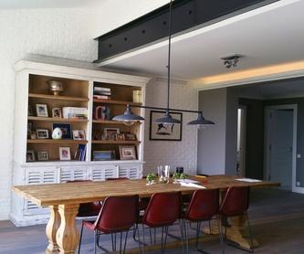 Apartamentos en Premia de Mar: Proyectos  de Studio Siart