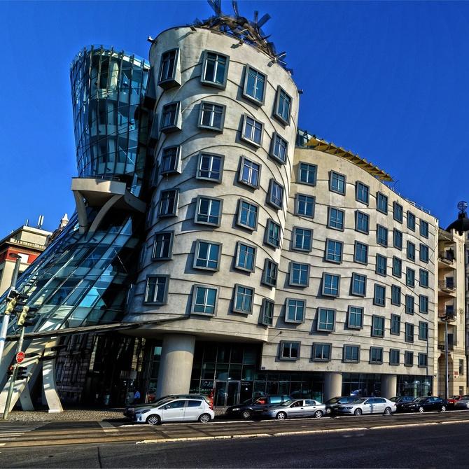 Estilos arquitectónicos en Valencia