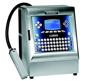 Impresoras de chorro de tinta (CIJ)
