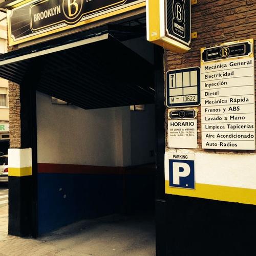 Brooklyn Car Service, su taller mecánico de confianza en Alcobendas