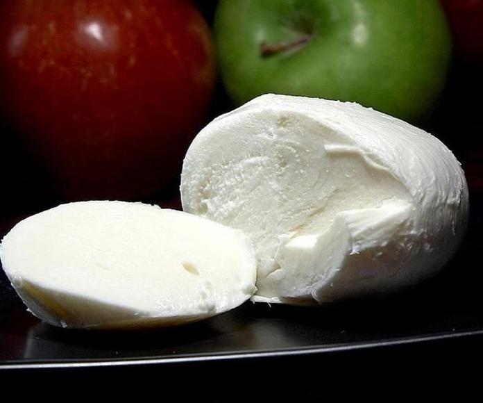 Mozzarelle: Productos de Crois Croissant Gourmet