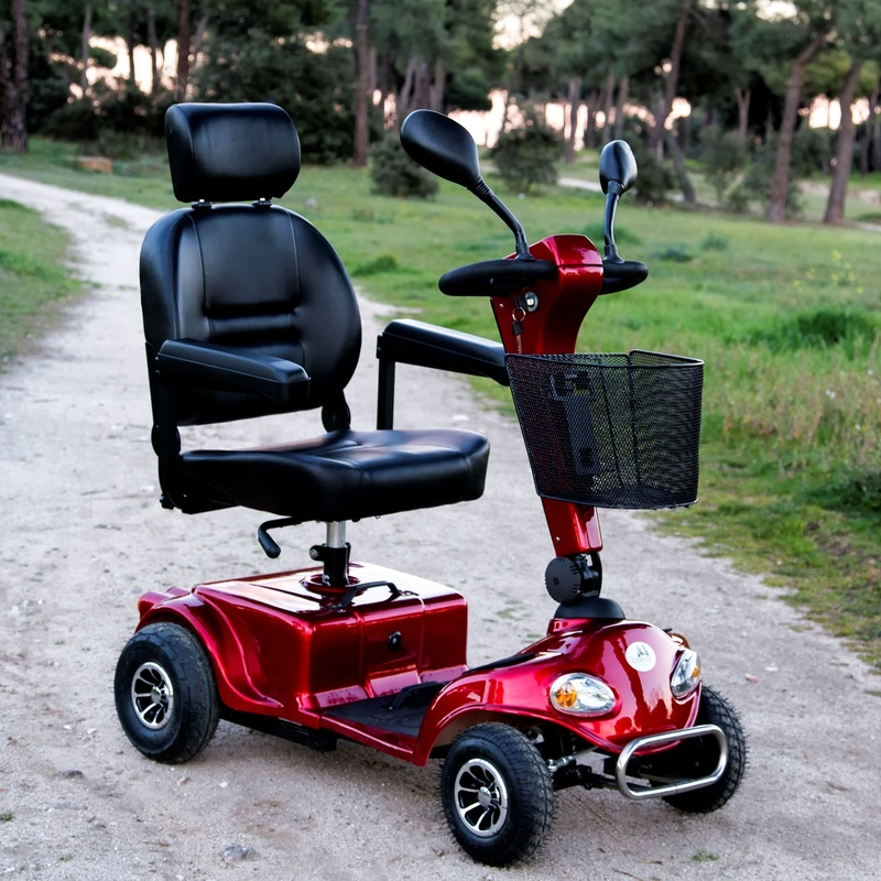 Scooter Dolce Vita