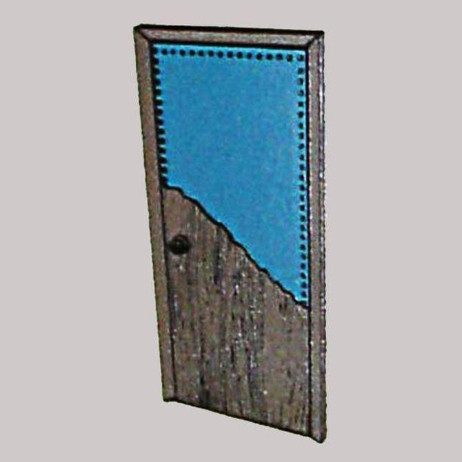 Las chapas para blindaje de puertas