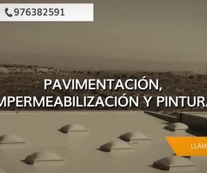 Pinturas y pavimentos en Zaragoza