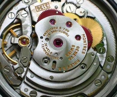 Taller de Relojería