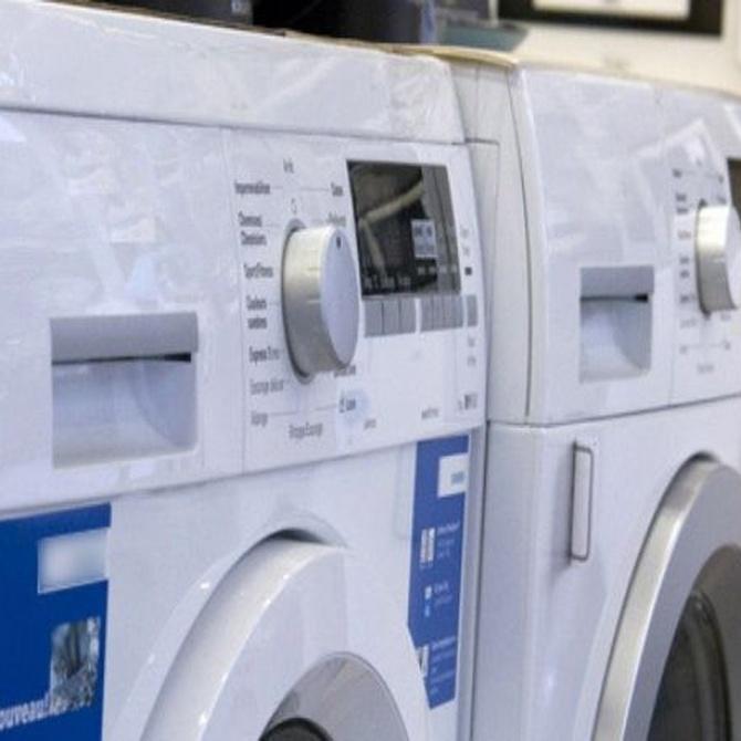 ¿Reparar tus electrodomésticos o comprarlos nuevos?