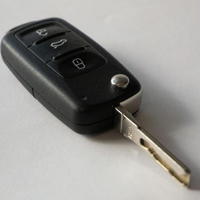 ¿Qué son las llaves inteligentes para coches?