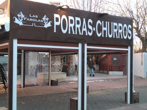 Fotos de Churrerías en Torrejón de Ardoz   Churrería Chocolatería Las Farolas de Veredillas