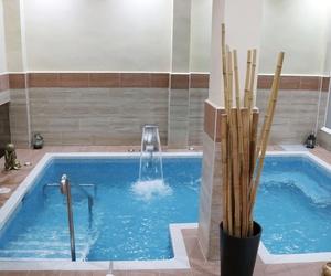 Nuestra piscina climatizada para mejorar tu belleza y salud
