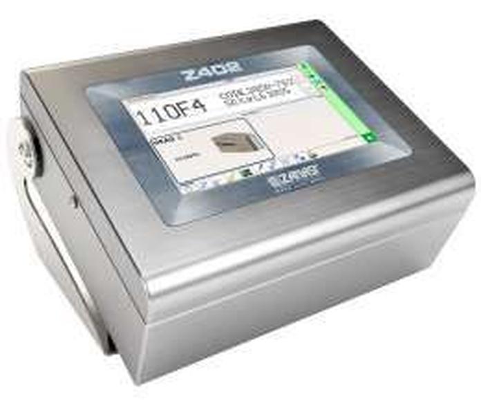 Impresoras de chorro de tinta (CIJ): Servicios y Productos de Simacod Projects