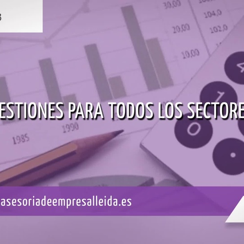 Asesorías fiscales, laborales y contables en Lleida | Servi Gestió Llasfont, S.L.