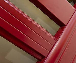 Aluminios Trinidad, carpintería de aluminio