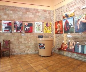 Galería de Galerías de arte y salas de exposiciones en Barcelona   BCM Art Gallery