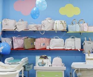 Bolsos para llevar las cosas de tu bebé
