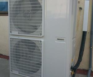 Mantenimiento de aire acondicionado en Castellón