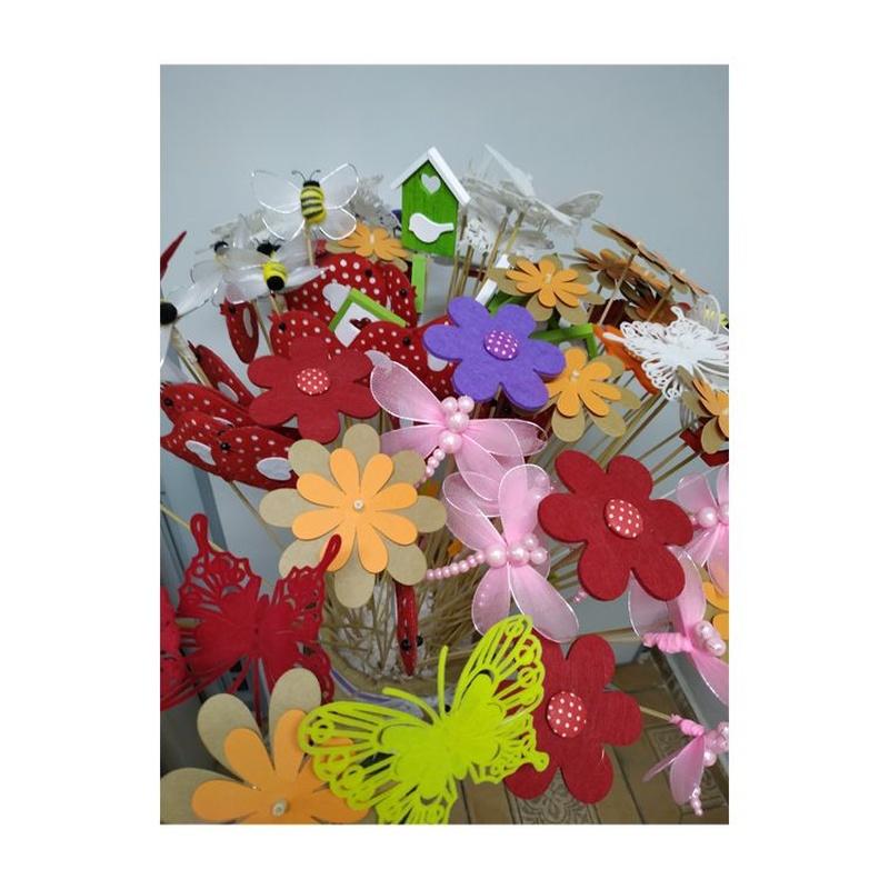 Complementos: Catálogo de Flores Maranta
