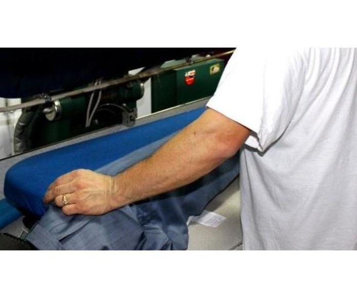 Lavandería industrial : Servicios  de Universal Sec