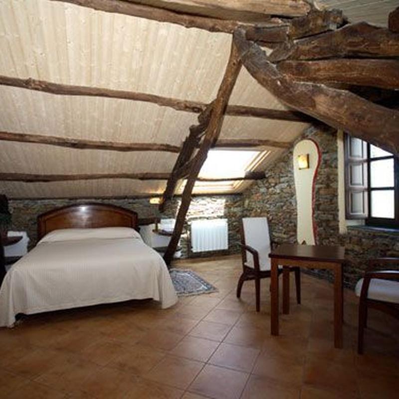 El hotel: Servicios de Hotel y apartamentos Penarronda Playa
