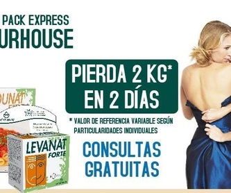 Método Naturhouse: Dietética y nutrición de NaturHouse Moratalaz-Pavones