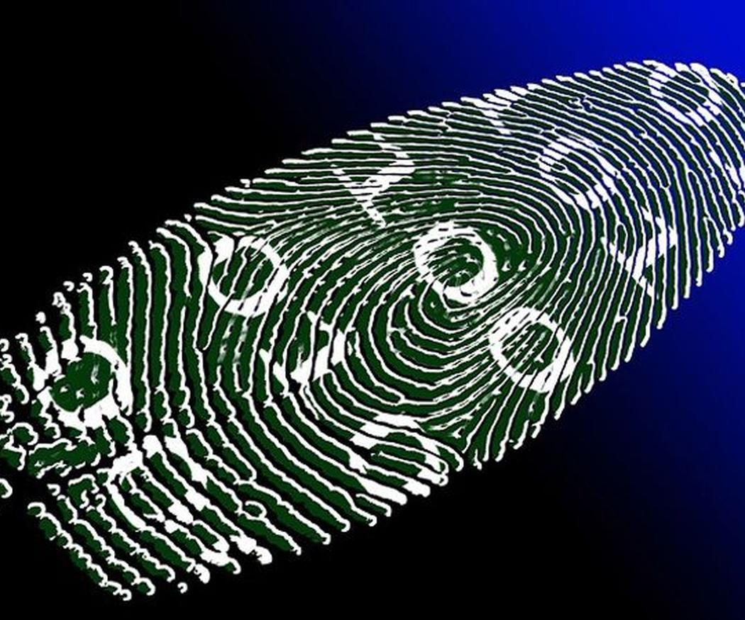 ¿Qué son las cerraduras biométricas?