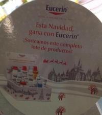 Estas Navidades gana con Eucerin